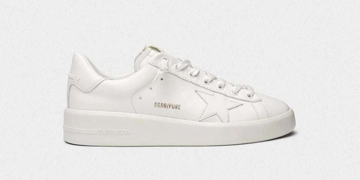 Golden Goose Sneakers Angeles
