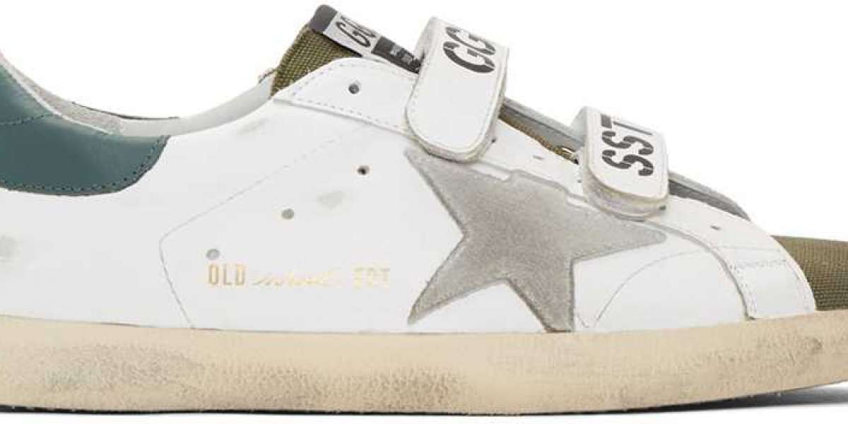 Golden Goose Shoes Sale They