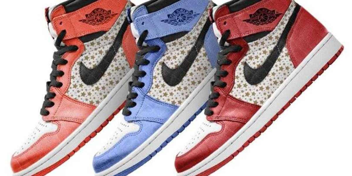 What Can We Expect from the Latest Supreme x Air Jordan 1  ?