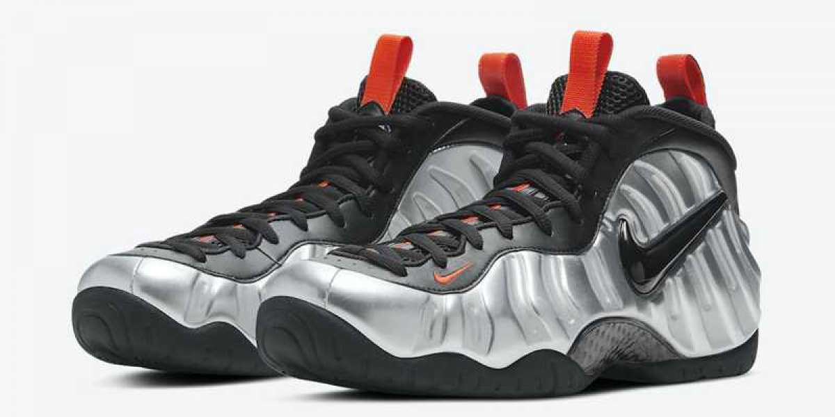 "Where to buy brand new Nike Air Foamposite Pro ""Halloween"" Basketball Shoes CT2286-001?"