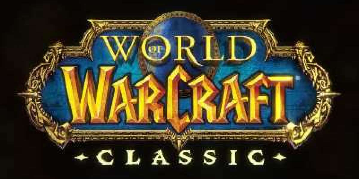 The pleasure of the classic wow gold