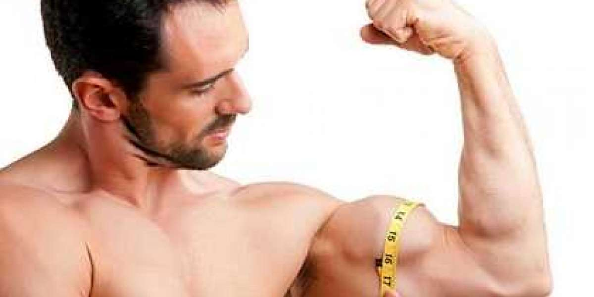 Find Out Exactly how to Build Muscle mass At present!