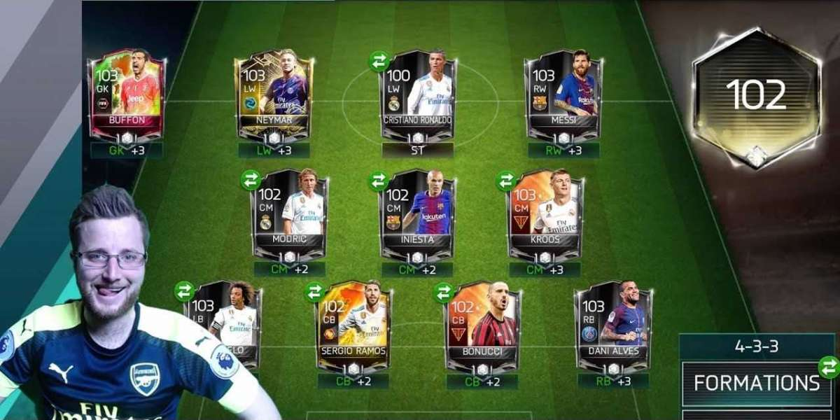 Now EA Sports has come up with David Beckham in FIFA Mobile