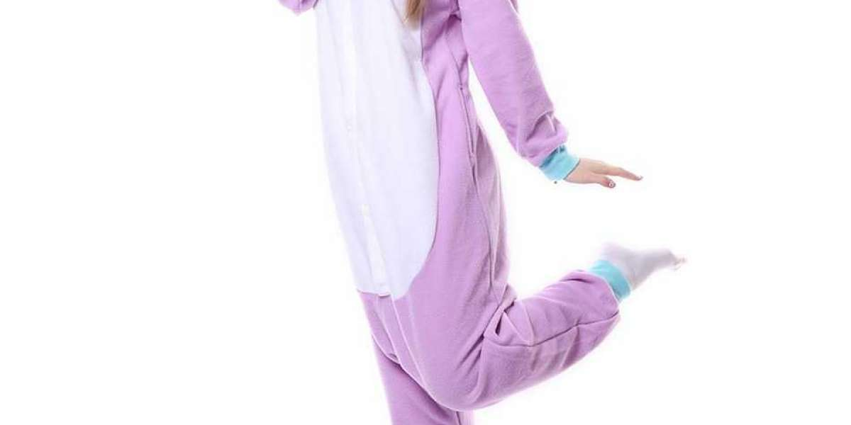 Animal Onesie Pajamas For Adults Is a Must Have This Holiday Season