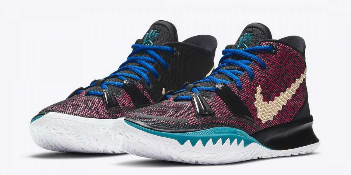 """Where to buy Nike Kyrie 7 """"Chinese New Year"""" CQ9326-006 shoes?"""