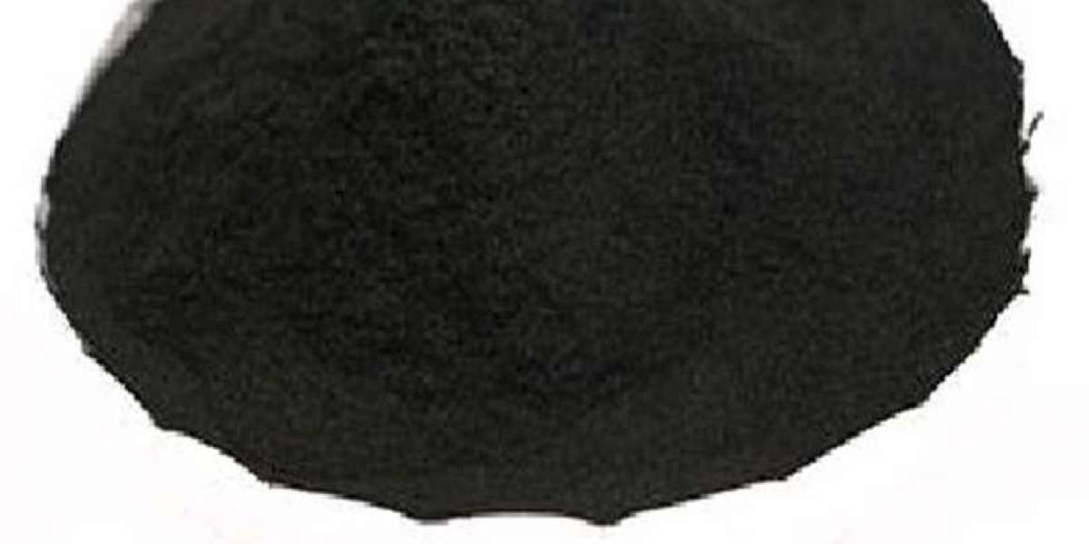 How to produce activated carbon