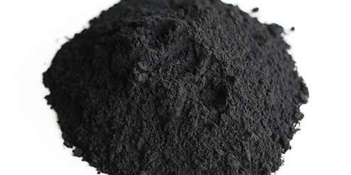 What are the elements of honeycomb activated carbon