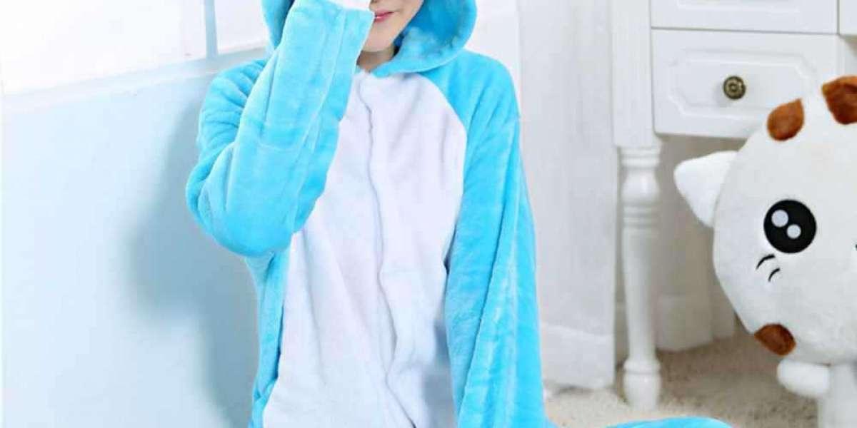 Animal Onesie Pajamas For Adults