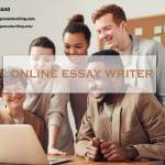 essay writing Profile Picture
