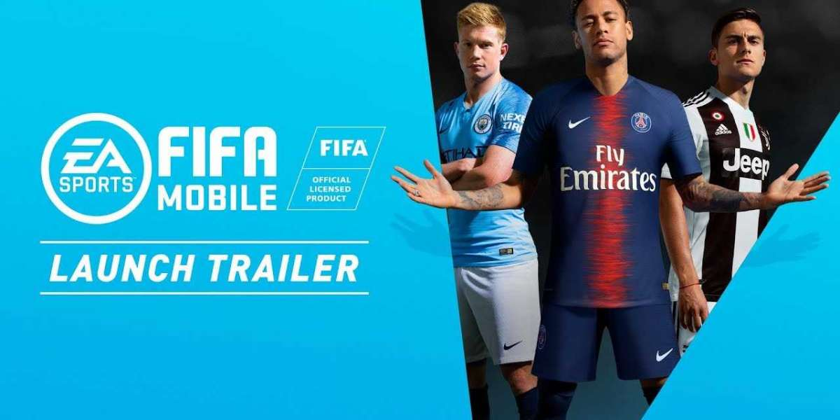 Mmoexp - FIFA will make its debut on Google's Stadia streaming agency