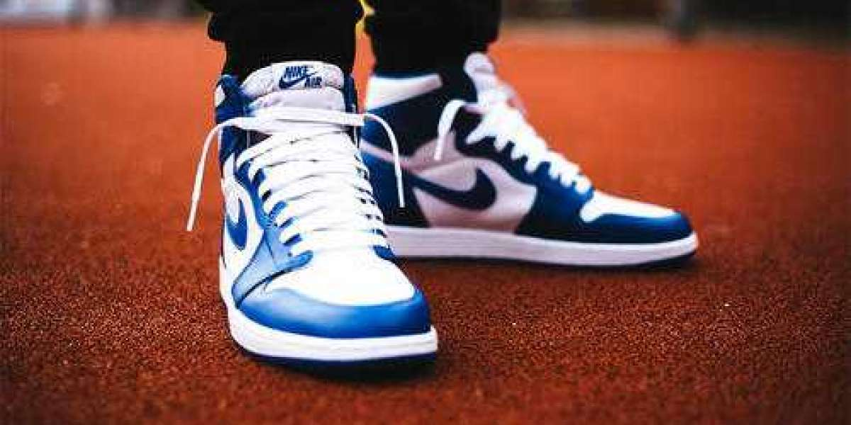 AJ series of the hottest and most popular AJ shoes recommended