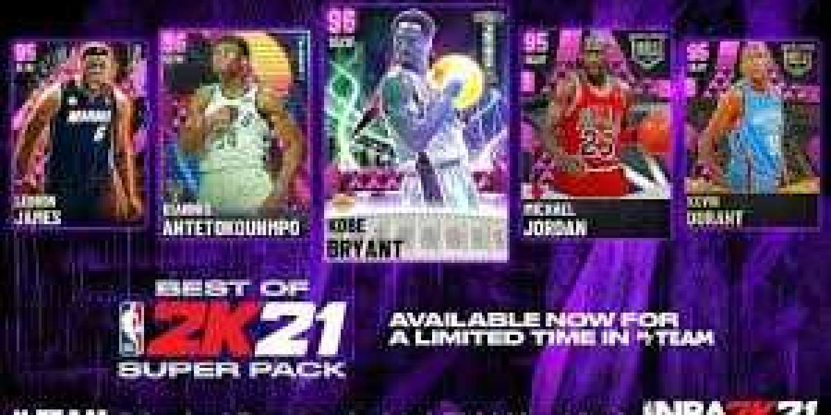 How to Contain NBA2K21.