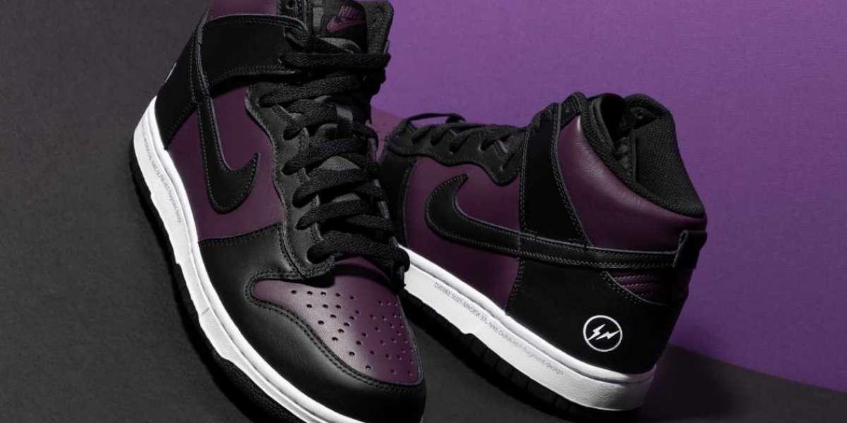 """2021 Best Fragment Design x Nike Dunk High"""" Beijing"""" DJ0382-600"""