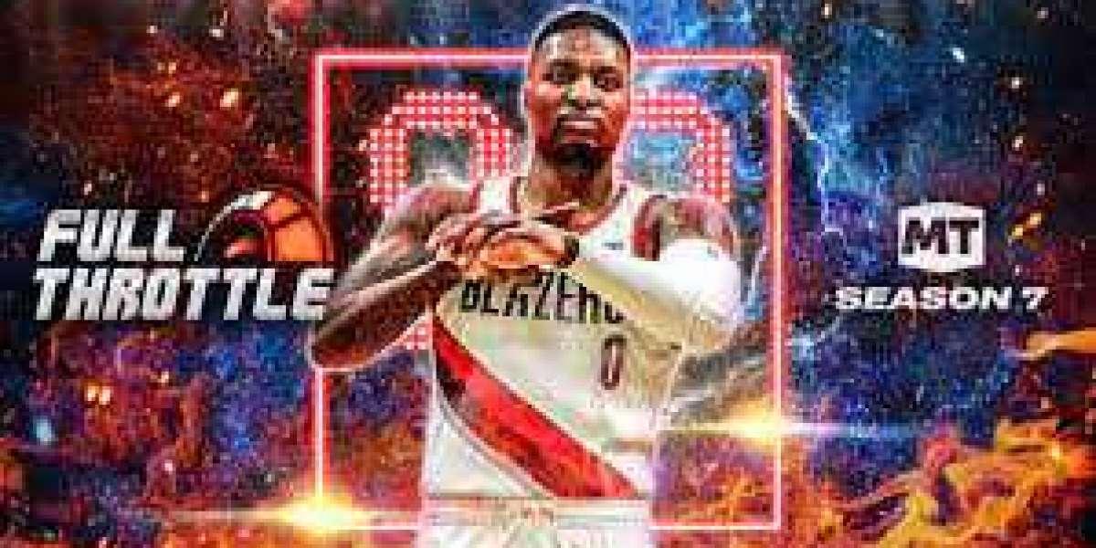 'NBA 2K22' goes full MMO using next-gen The City mode