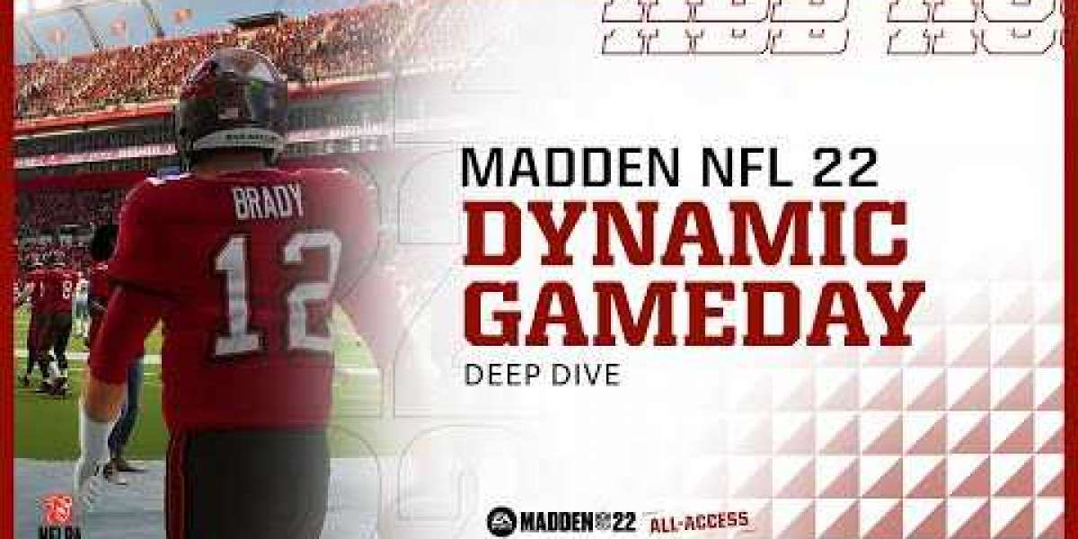 Top 5 Home Field Advantages In Madden NFL 22