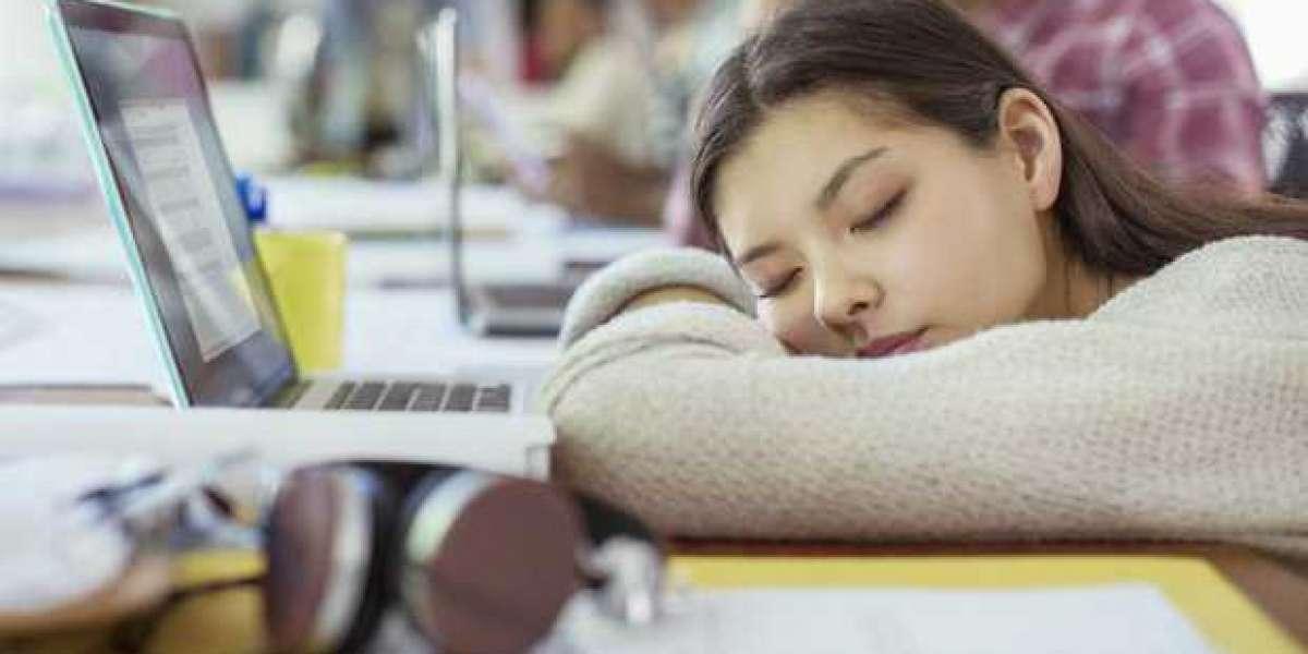 5 REASONS BEHIND EXCESSIVE DAYTIME SLEEPINESS