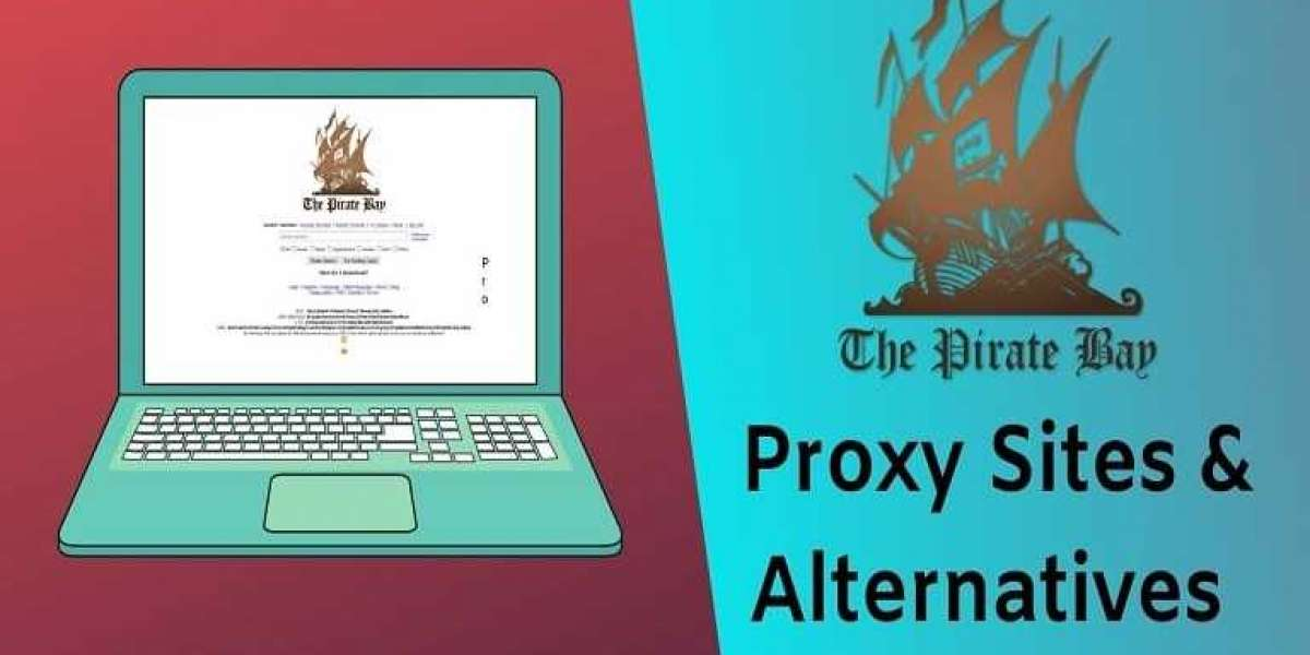 The Pirate Bay Alternatives