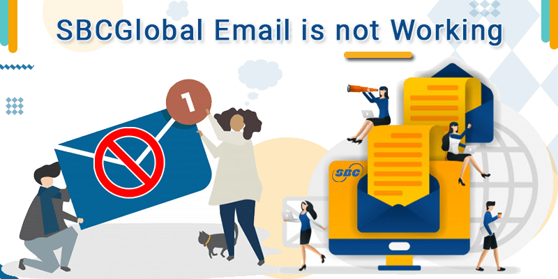 SBCglobal Email not Working Today | What Happened to sbcglobal.net